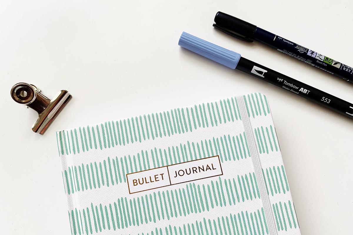 Was ist ein Bullet Journal?