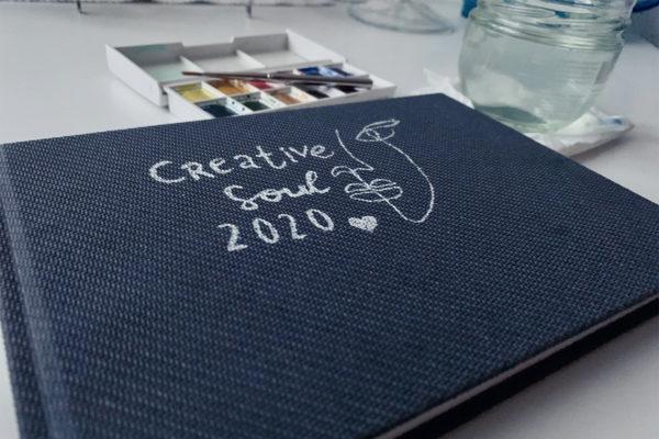 Über meine Reise zum kreativeren ICH // Teil 2